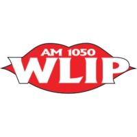 Logo of radio station AM 1050 WLIP