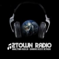 Logo of radio station 2town Radio