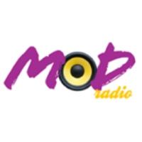 Logo de la radio M.O.D Radio Digital Jukebox