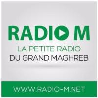 Logo of radio station Radio-M