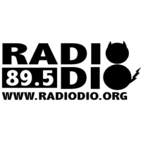 Logo of radio station Radio Dio