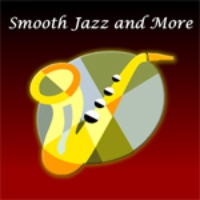Logo de la radio Smooth Jazz and More