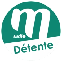 Logo of radio station M Radio - Détente