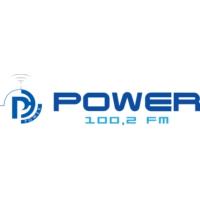 Logo de la radio Power FM 100.2