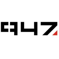 Logo de la radio 947