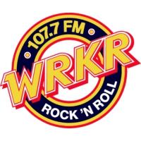 Logo of radio station WRKR 107.7 RKR