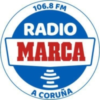 Logo of radio station Radio Marca - A Coruña
