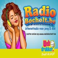 Logo de la radio Radio Bocholt