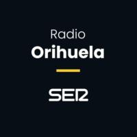 Logo of radio station Radio Orihuela