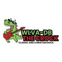 Logo of radio station WLVA-DB