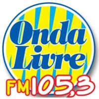 Logo of radio station Onda Livre 910 AM