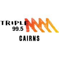 Logo de la radio Triple M Cairns 99.5