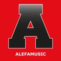 Logo de la radio alefamusic