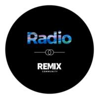 Logo of radio station Remix Radio