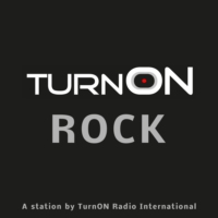 Logo de la radio TurnON Rock HD