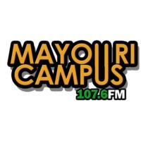 Logo of radio station Radio Mayouri Campus