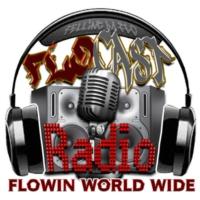 Logo de la radio Flo Cast Radio