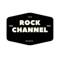 Logo of radio station CHANNEL ROCK