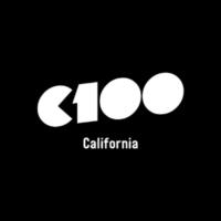 Logo de la radio C100