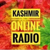 Logo of radio station Kashmironline