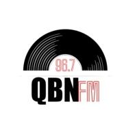 Logo de la radio QBN FM 96.7