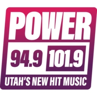 Logo de la radio KENZ Power 94.9