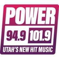 Logo de la radio KENZ Power 94.9