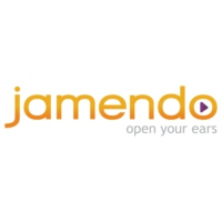 Logo of radio station Jamendo Jazz Radio