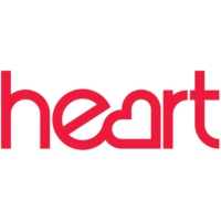 Logo of radio station Heart Beds - Bedford