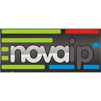 Logo of radio station Radio Nova IP