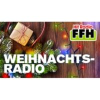 Logo de la radio FFH WEIHNACHTSRADIO