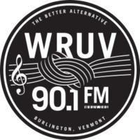 Logo de la radio 90.1 WRUV FM