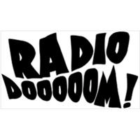 Logo de la radio Radio Dooooom!
