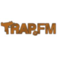 Logo of radio station Trap.FM