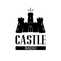 Logo of radio station Castle Radio