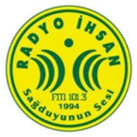 Logo of radio station Radyo Ihsan