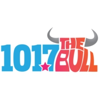 Logo de la radio WBWL 101.7 The Bull