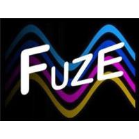Logo de la radio Fuze