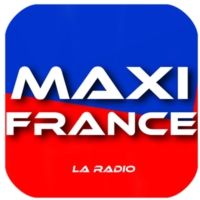 Logo of radio station Maxi France