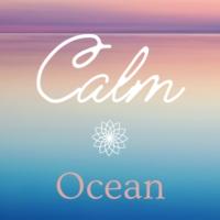 Logo of radio station Calm Ocean