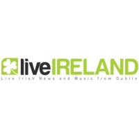 Logo of radio station LiveIreland