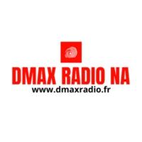 Logo of radio station DMAX RADIO NA