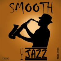 Logo de la radio Smooth Urban Jazz Cafe