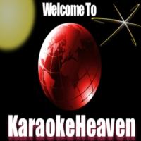 Logo de la radio Karaoke Heaven