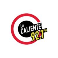 Logo of radio station XHHC-FM La Caliente 92.1 FM