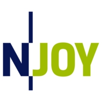 Logo de la radio N-JOY