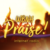 Logo of radio station WBNH Praise!