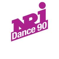 Logo de la radio NRJ Dance 90
