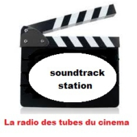 Logo de la radio soundtrack station