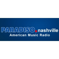 Logo de la radio Paradiso Nashville
